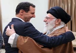 رهبر انقلاب: همچون گذشته در کنار ملت سوریه خواهیم ماند