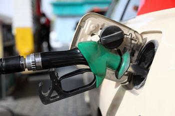 کدام پمپ بنزین در ایران به آتش کشیده شد؟ +فیلم