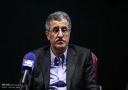 خوانساری: رشد اقتصادی ایران ٩.٥- درصد می شود / رتبه ایران در شاخص رقابت پذیری ١٠ پله سقوط کرد