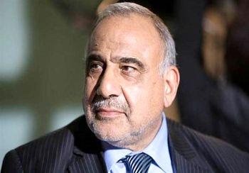 نخستوزیر عراق: هیچ کشوری حق عملیات از خاک ما را ندارد