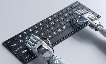 2 ربات که فیسبوک از آنها ترسید /هوش مصنوعی در کنترل انسان میماند؟