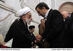 آیتالله جنتی چه زمانی انحراف احمدینژاد را باور کرد؟