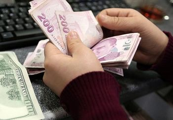رتبه اعتبار اقتصادی ترکیه «بی ارزش» طبقه بندی شد
