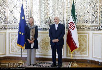 اروپا برای وضعیت اعلام عدم پایبندی ایران به برجام از سوی ترامپ آماده شد