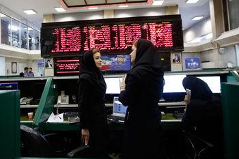 جهش 64 هزار و 911 واحدی شاخص بورس تهران