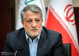 محسن هاشمی: از حناچی انتظار جسارت بیشتری دارم/ قضاوت مردم در مورد کوتاهی ما بیرحمانه خواهد بود
