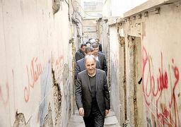 استارت «خصوصی» در نوسازی بافت فرسوده تهران