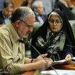 تصاویر جلسه امروز شورای اسلامی شهر تهران