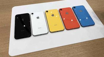 جدید ترین قیمت گوشی های آیفون اپل در بازار ایران