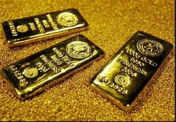 صعود قیمت طلا تا سطح ۱۵۴۰دلار