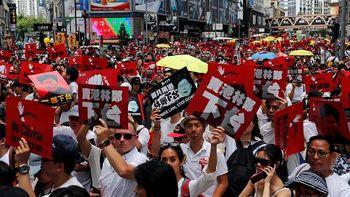 «۲۰۱۹»؛ سال اعتراضات جهانی