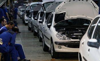 ایران در ساخت و تولید کدام خودرو خودکفا میشود؟