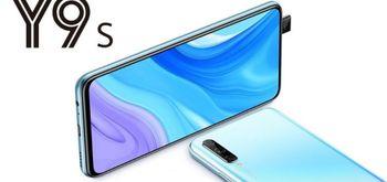انتشار آپدیت EMUI ۱۰ برای Huawei Y۹s و Huawei Y۹ Prime ۲۰۱۹