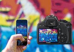 دوربینی که خودش میداند کی عکس بگیرد