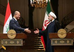 هیچ کشوری نمیتواند مانع تعمیق روابط ایران و عراق شود/ هیچ انتخابی جز روابط خوب و گسترده نداریم