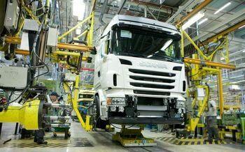 آخرین وضعیت کیفی خودروهای سنگین