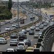 تمام جادههای شمال شلوغ است/ ترافیک سنگین محور کرج -چالوس