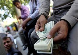 قیمت دلار حریف « حجم ارز ورودی » نشد