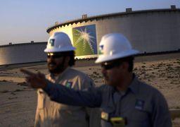 افزایش تولید نفت عربستان به ۱۳ میلیون بشکه در روز