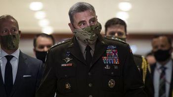 آمریکا همه نیروهایش را از افغانستان خارج نمیکند