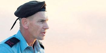 ضربه سنگین به ارتش اسرائیل با استعفای یک ژنرال