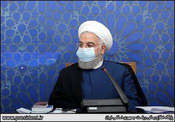روحانی: سلامت دانش آموزان را تضمین می کنیم