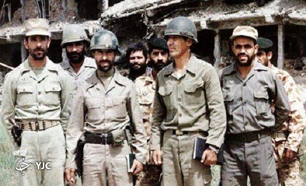 فرمانده ارتشی که زیر شکنجه ضد انقلاب به امام وفادار ماند