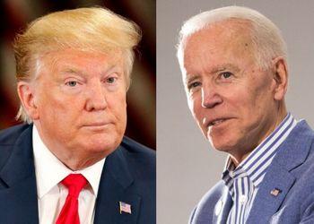 اعتراف انتخاباتی ترامپ: احتمال دارد شکست بخورم/بعضیها من را دوست ندارند!