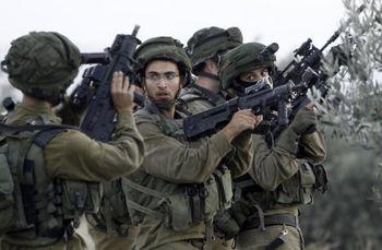 ارتش اسرائیل به حال آماده باش درآمد