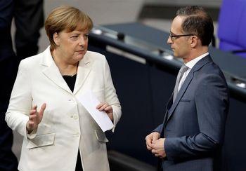 جدال درونحکومتی آلمان برب سر برجام تشدید میشود؟