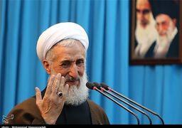امامجمعه تهران: اولین کار مادرمان «حوا» پوشاندن خود بود/ برجام از ابتدا خسارتبار بود