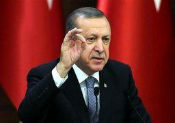 اردوغان: بهبود روابط با آمریکا به کمک تجارت رخ خواهد داد!
