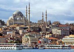 رکورد شکنی ایرانی ها در سفر به ترکیه