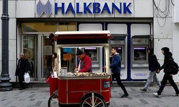 برکناری دادستان نیویورک سهام هال بانک ترکیه را افزایش داد