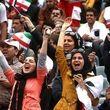 مجوز ورود خانواده ها به استادیوم ها صادر شد
