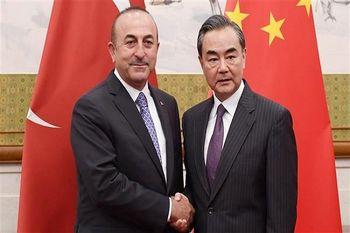چین و ترکیه ایران را دور زدند!