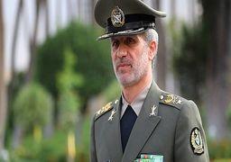 امیر حاتمی: ایران مانع تجزیه کشور عراق شد