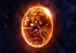 ورود موج تازه و بی سابقه گرما به کره زمین