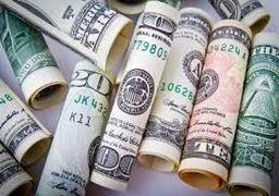 رشد نرخ مبادله ای دلار در 11 آذر
