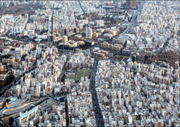 قیمت آپارتمان های 70 تا 100 متری در مناطق مختلف تهران + جدول