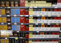 سهم چای خارجی در بخش واردات چقدر است؟