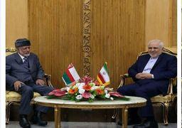 سفر غیرمنتظره وزیر خارجه عمان به تهران