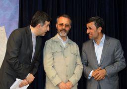 چرا احمدی نژادی ها آمدند؟