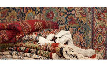بازارهای جدیدی جایگزین بازار فرش آمریکا شده است