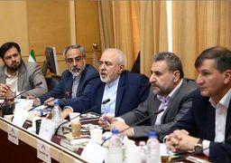 ظریف ارتباط INSTEX و FATF را رد کرد