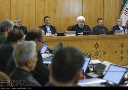 واکنش روحانی به استیضاح 3 وزیر کابینه اش