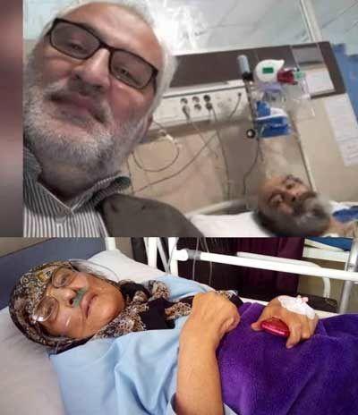 فوت اعضای خانواده خواننده لسآنجلسی بر اثر کرونا