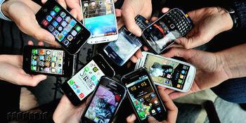 تسهیلات ۵۰۰ میلیارد تومانی برای فروش گوشی موبایل قسطی به مردم