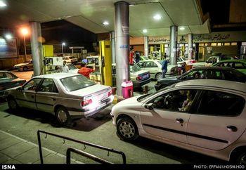 پمپ بنزین ها کانونی برای انتشار کرونا