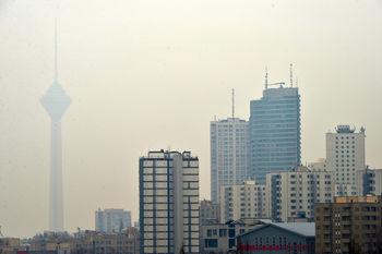 افزایش هولناک فوتیهای کرونا با تشدید آلودگی هوا